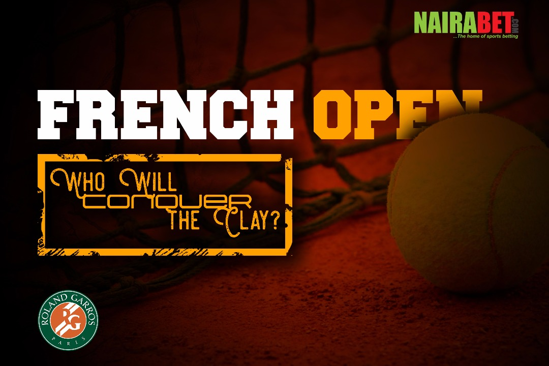 French Open - Clay