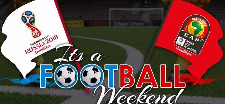 football weekend