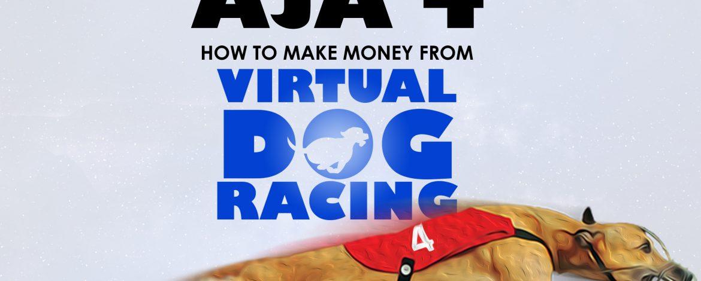 aja 4 - virtual dog racing