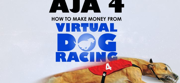 aja 4 - virtual dog racing