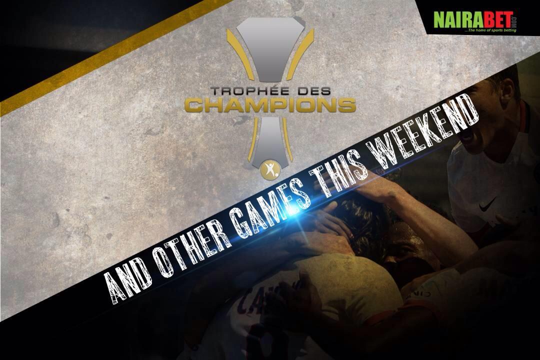 Tropheé des Champions