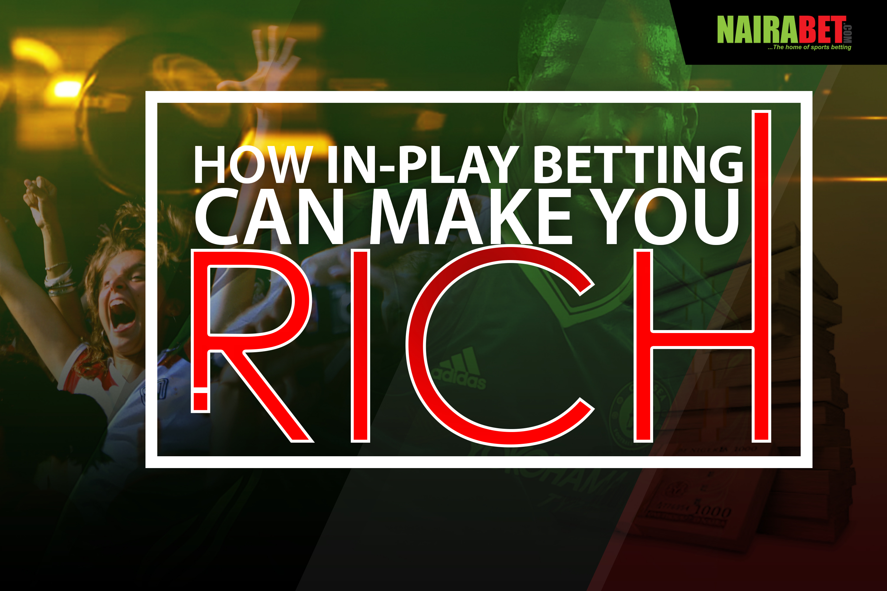 how to play nairabet online