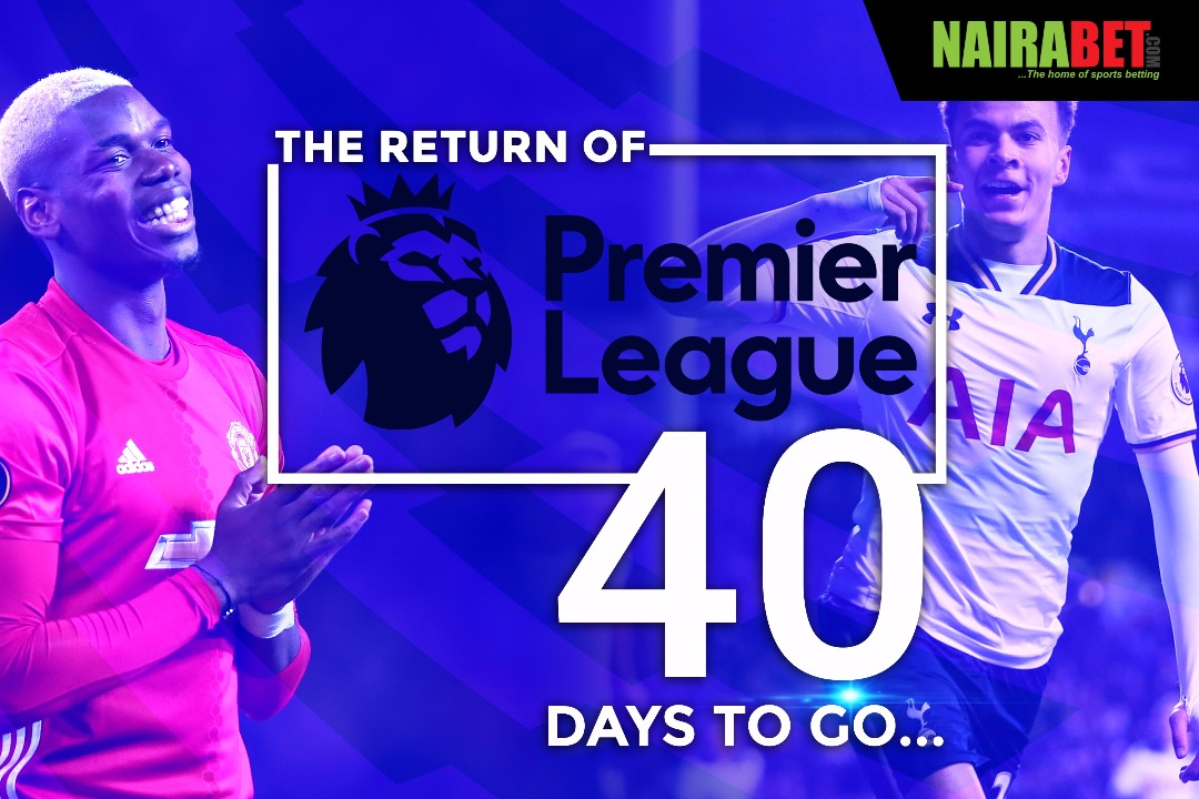 premier league back