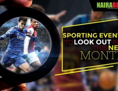 sporting events for July
