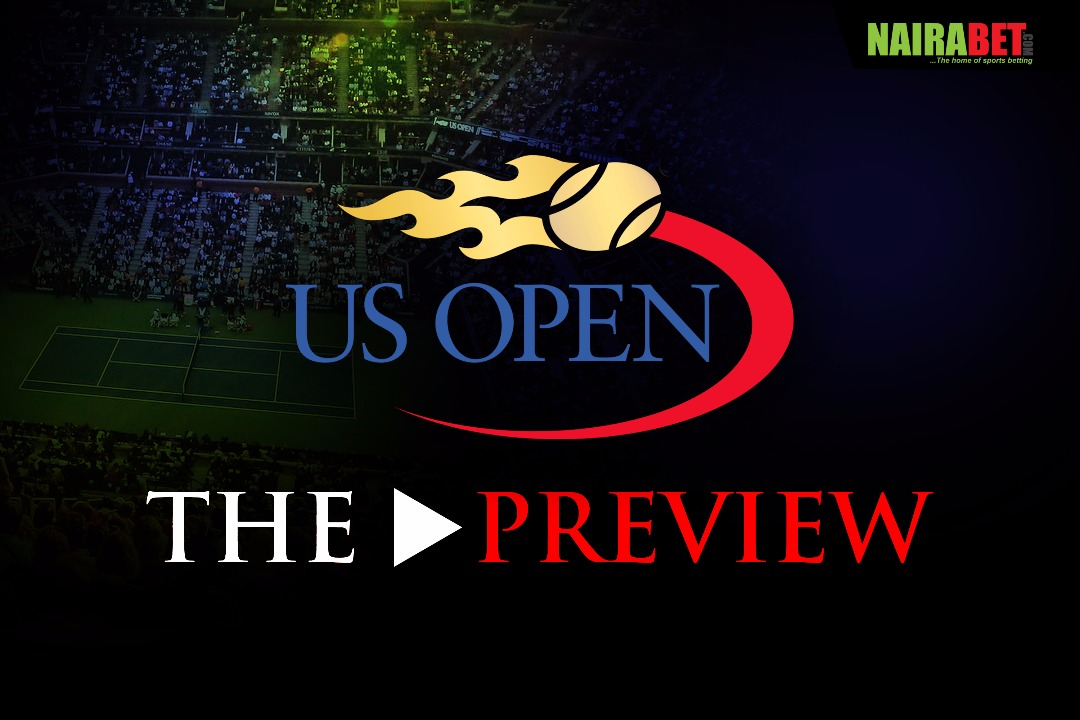 US open preview