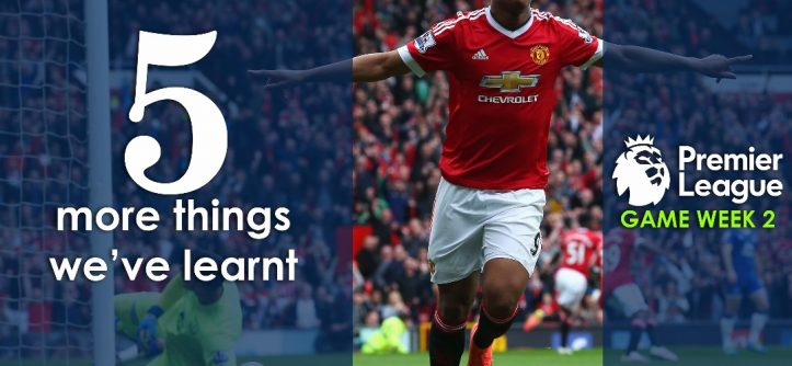 premier league lessons 2