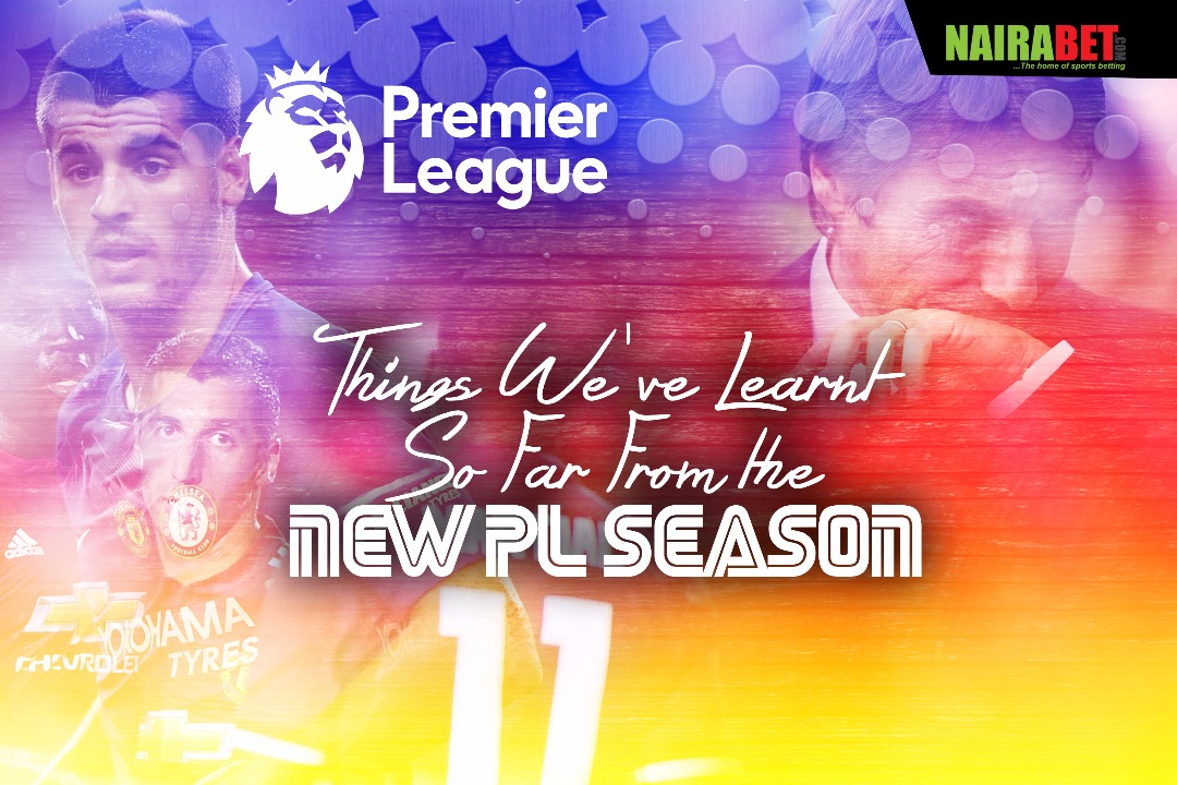 premier league lessons