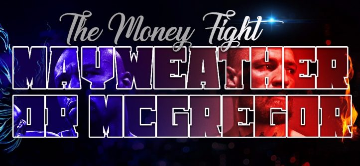 the money fight