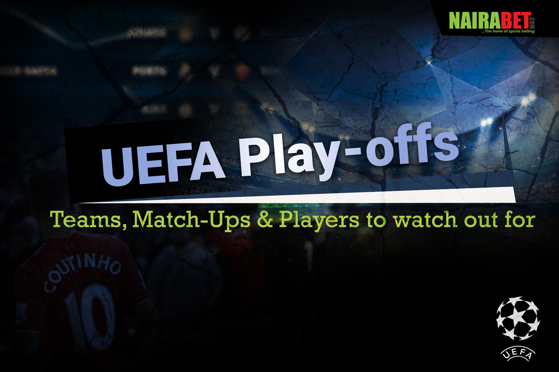 uefa play offs