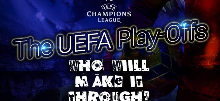 uefa playoffs