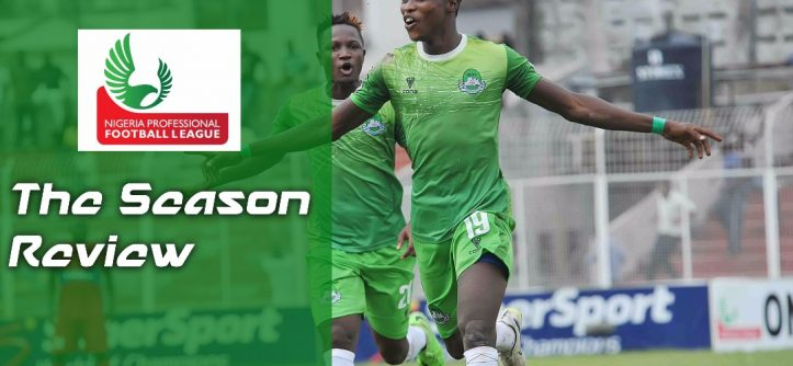 NPFL 2017 Season Review