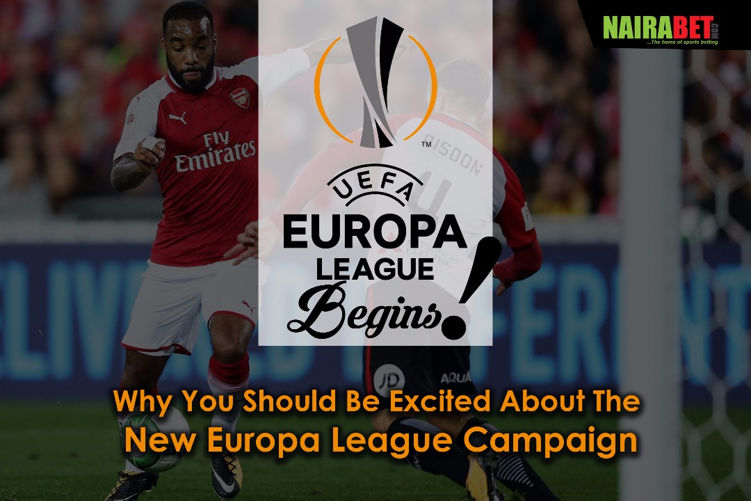 new europa league campaign