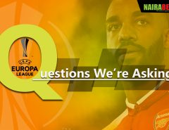 europa league questions