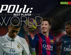 poll - best player in the world