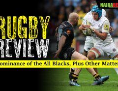 rugby review