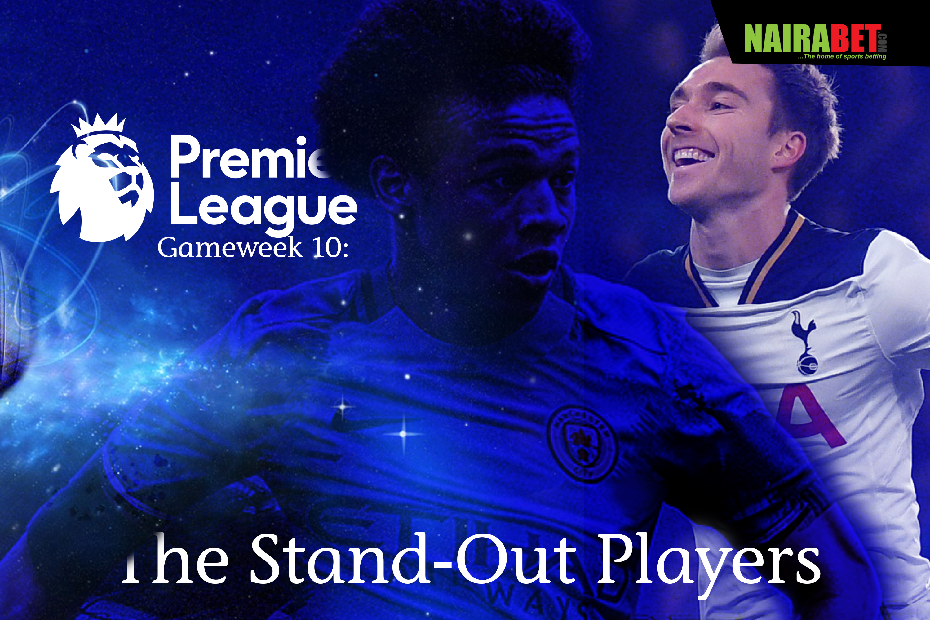 PL standout players