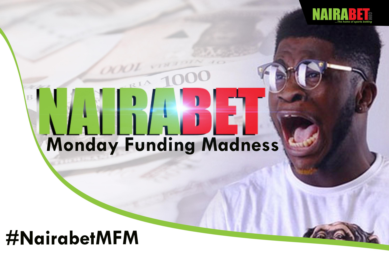 #NairabetMFM