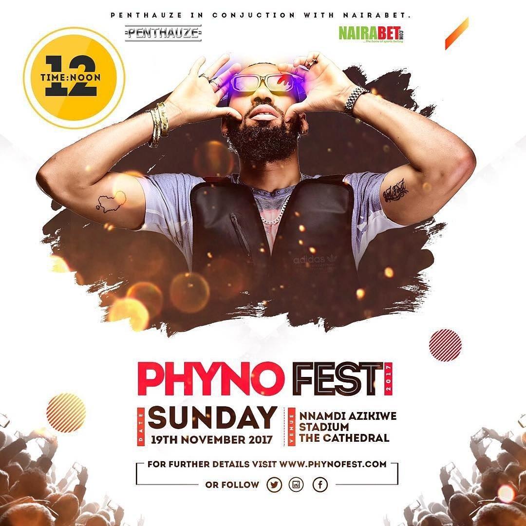 PhynoFest 2017
