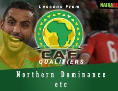 caf qualifiers lessons
