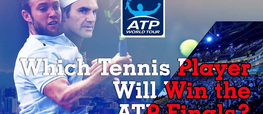 the ATP finals
