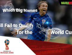 world cup big names