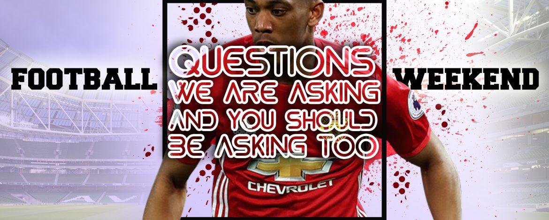 football weekend questions