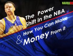 nba power shift