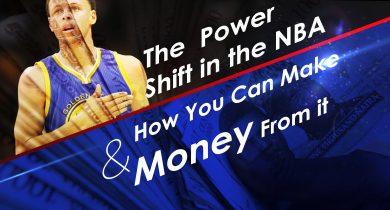 nba power shift