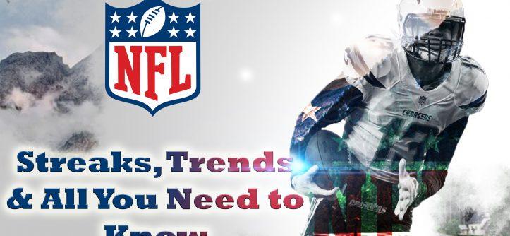 nfl trends