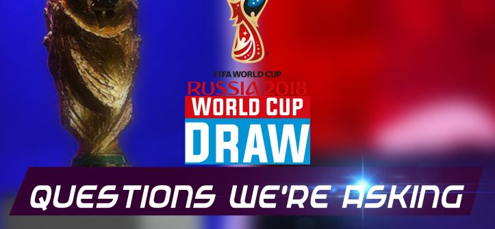 russia 2018 world cup draw