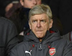 arsene wenger best arsenal choice