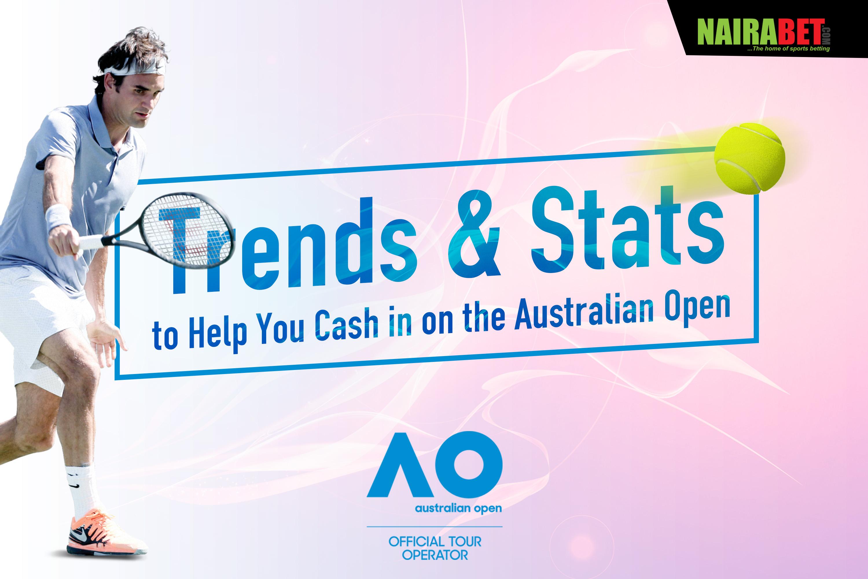 australian open trends