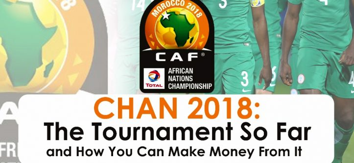 chan 2018 so far