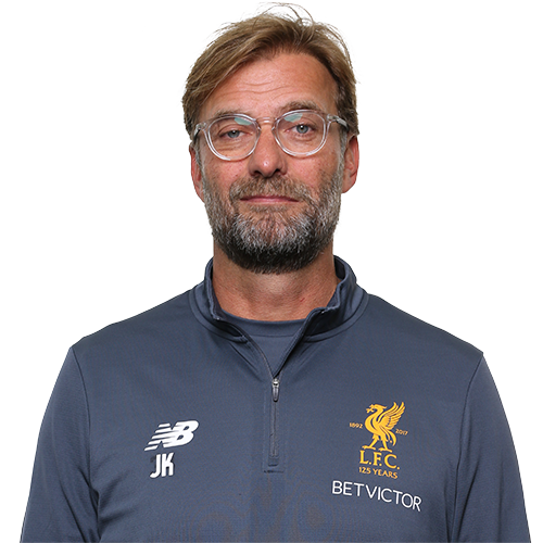 jurgen klopp no excuses