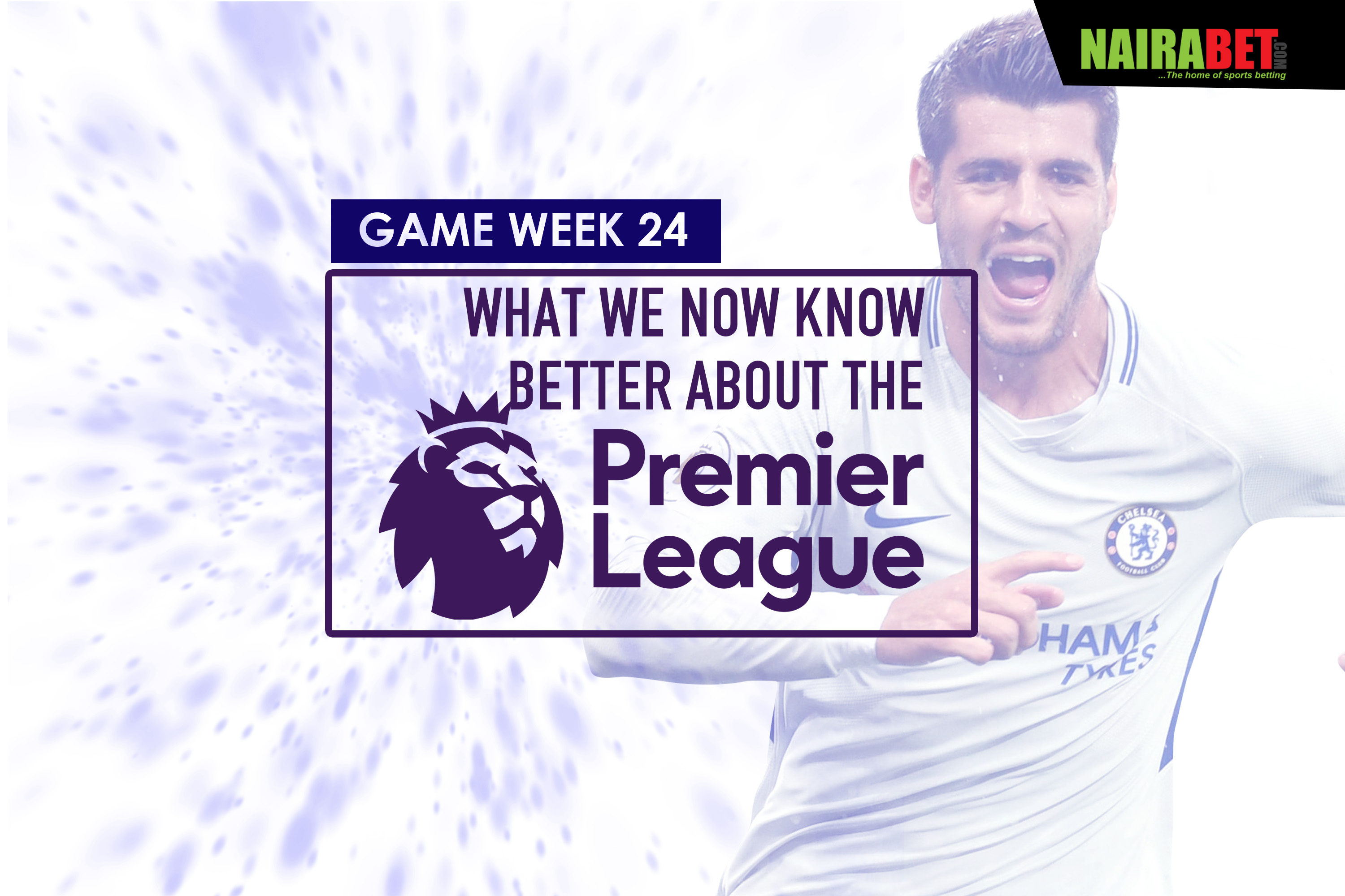 pl gameweek 24 lessons