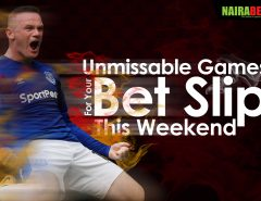 unmissable games for your bet slip