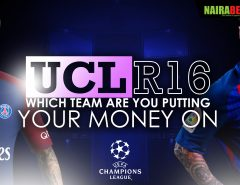 ucl r16