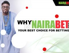 why nairabet is your best choice for betting