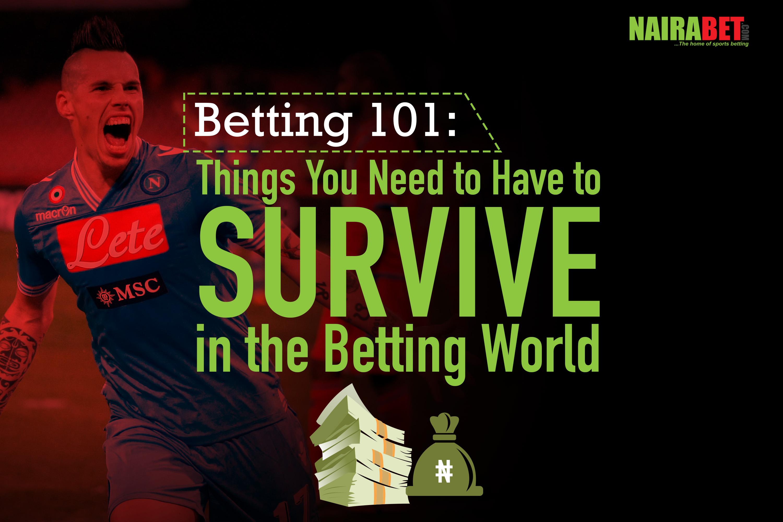bet 101