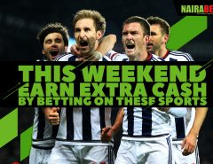earn cash betting this weekend
