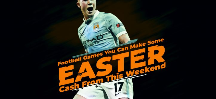 easter betting cash