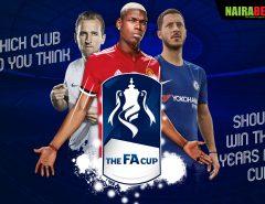 which club wins FA
