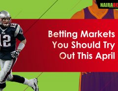 3 betting markets
