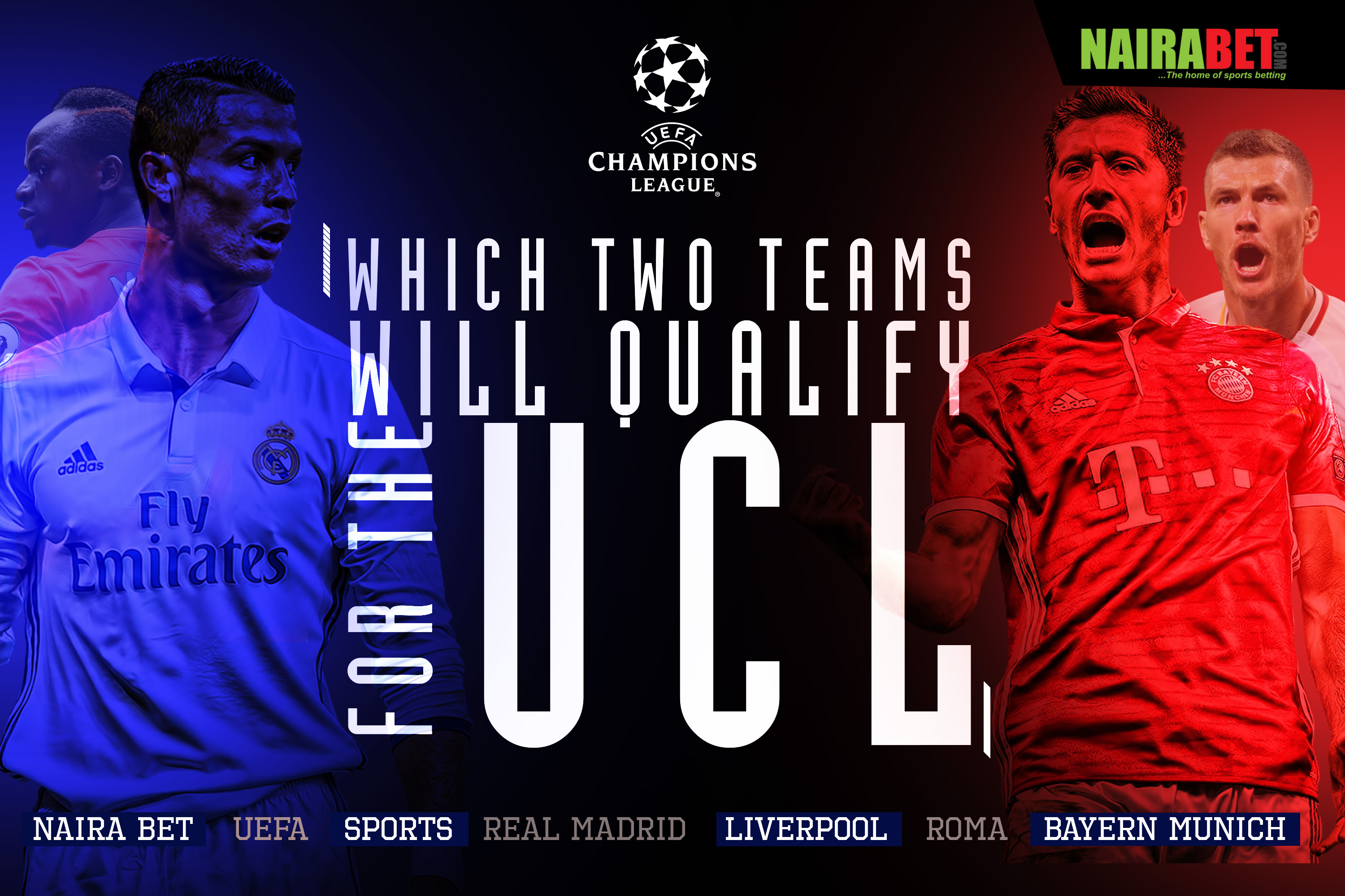 ucl final qualifiers