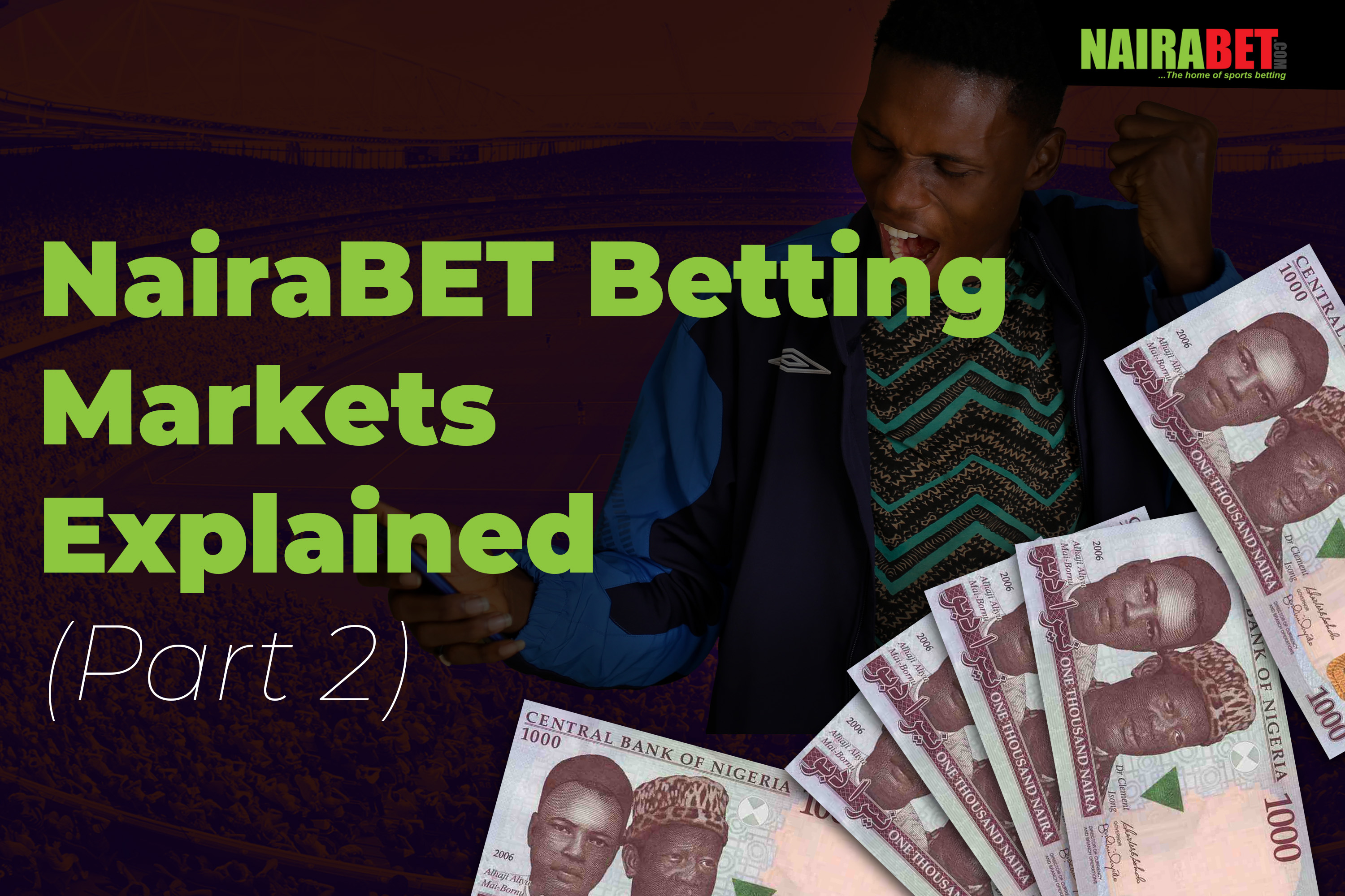 betting market