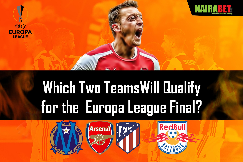 europa final qualifiers