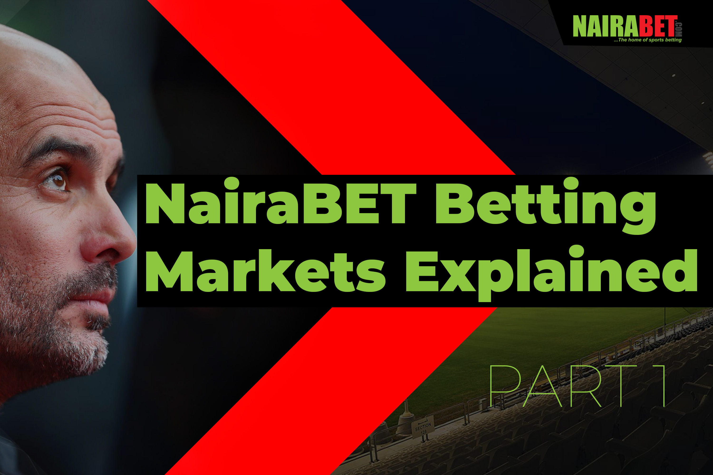nairabet betting markets