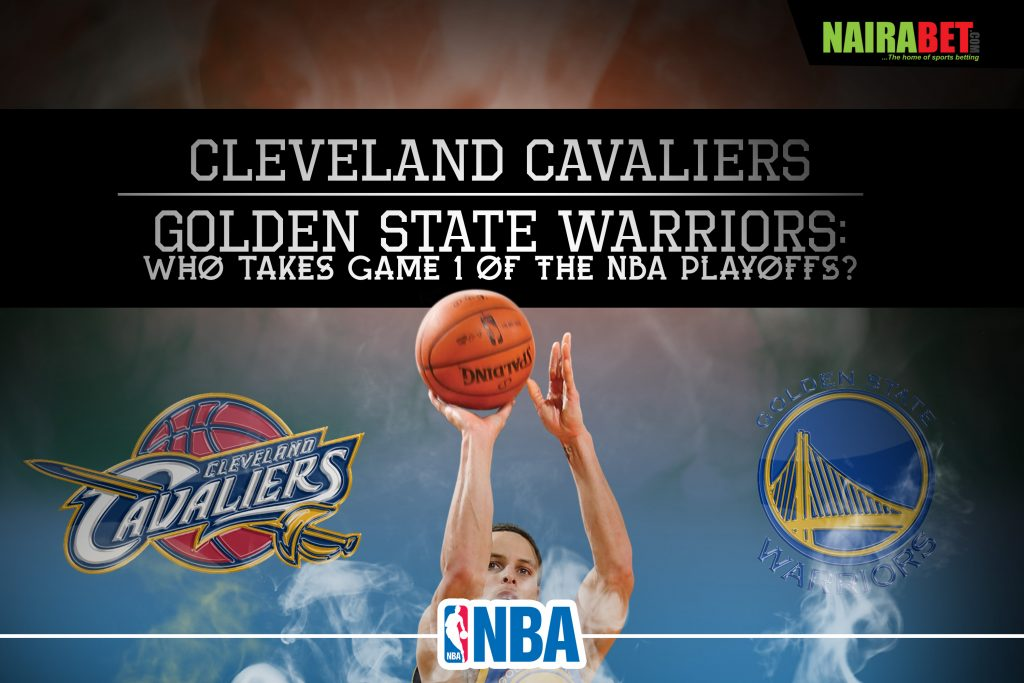 Cleveland Cavaliers- Golden State Warriors: Who Takes Game