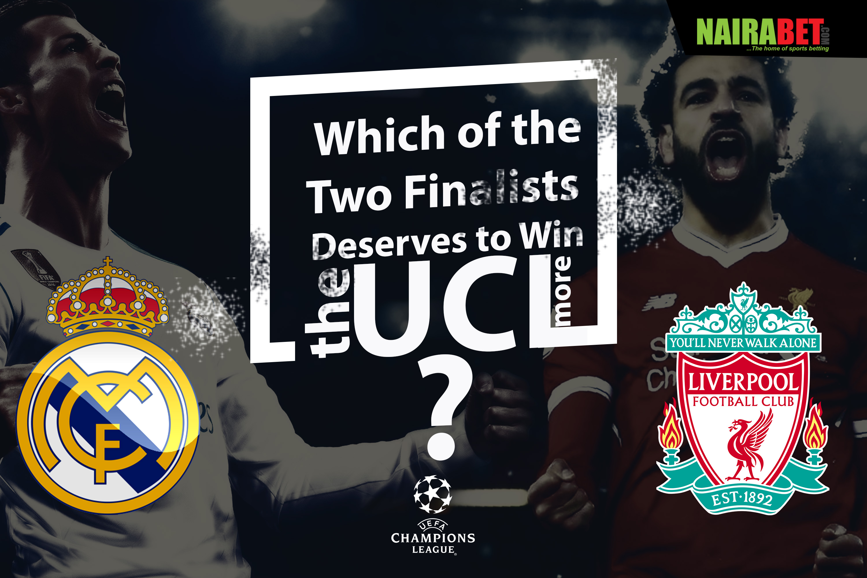 ucl finalists