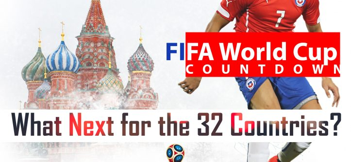 fifa world cup countdown
